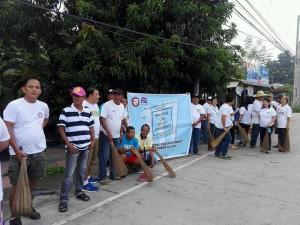 117th Philippine Civil Service Anniversary (1)