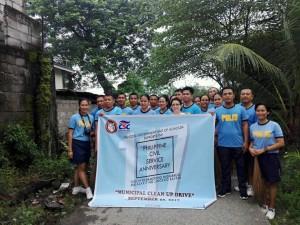 117th Philippine Civil Service Anniversary (2)