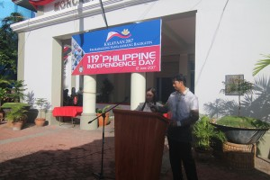 119th Philippine Independence Day Celebration  (11)