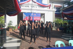119th Philippine Independence Day Celebration  (20)