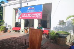 119th Philippine Independence Day Celebration  (7)