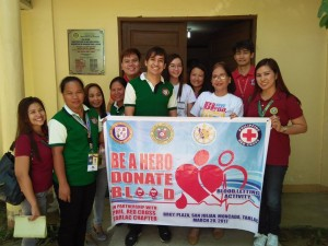 A bunch of thanks to our modern day heroes - Moncada Tarlac (9)