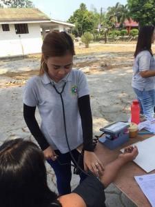 Barangay Health Club at Brgy Aringin and Atencio, Moncada, Tarlac (4)
