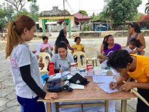 Barangay Health Club at Brgy Aringin and Atencio, Moncada, Tarlac (7)