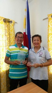 Best Senior Citizens Center of 2017 in the entire Province of Tarlac (3)