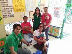 Community Based Mass Blood Donation and Syphilis Testing for pregnant women at Brgy. Banaoang East, Moncada, Tarlac (7)