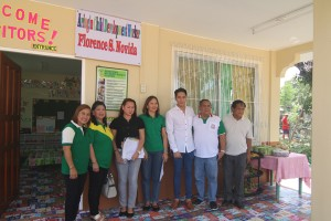 Evaluation of Aringin Day Care Center -  March 15, 2017 (11)