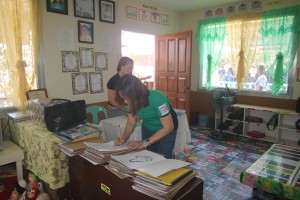 Evaluation of Aringin Day Care Center -  March 15, 2017 (16)