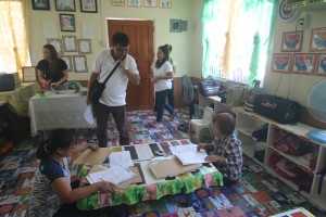 Evaluation of Aringin Day Care Center -  March 15, 2017 (18)