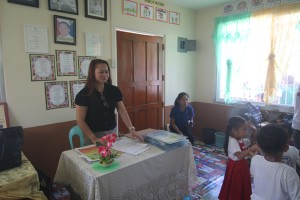 Evaluation of Aringin Day Care Center -  March 15, 2017 (21)