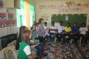 Evaluation of Aringin Day Care Center -  March 15, 2017 (27)