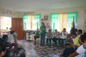 Evaluation of Aringin Day Care Center -  March 15, 2017 (28)