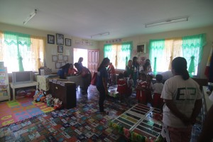 Evaluation of Aringin Day Care Center -  March 15, 2017 (4)