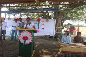 Farmers Field School (FFS Corn) - Moncada Tarlac (12)