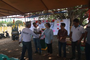 Farmers Field School (FFS Corn) - Moncada Tarlac (15)