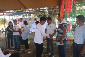 Farmers Field School (FFS Corn) - Moncada Tarlac (16)