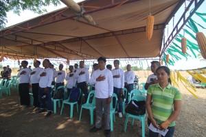Farmers Field School (FFS Corn) - Moncada Tarlac (9)