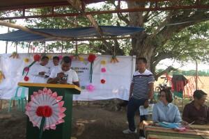 Farmers Field Schoold (FFS Corn) Field Day and Graduation Ceremonies (12)