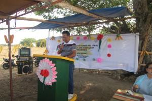 Farmers Field Schoold (FFS Corn) Field Day and Graduation Ceremonies (13)