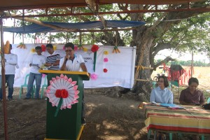 Farmers Field Schoold (FFS Corn) Field Day and Graduation Ceremonies (14)