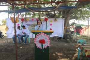 Farmers Field Schoold (FFS Corn) Field Day and Graduation Ceremonies (15)
