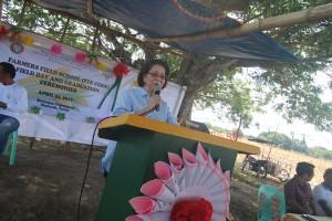 Farmers Field Schoold (FFS Corn) Field Day and Graduation Ceremonies (17)