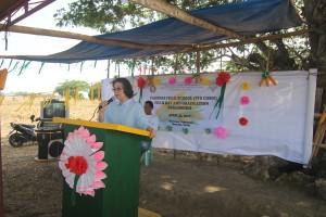 Farmers Field Schoold (FFS Corn) Field Day and Graduation Ceremonies (18)
