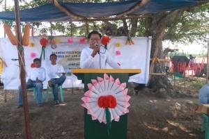 Farmers Field Schoold (FFS Corn) Field Day and Graduation Ceremonies (19)