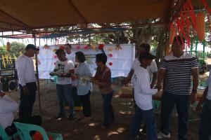 Farmers Field Schoold (FFS Corn) Field Day and Graduation Ceremonies (22)