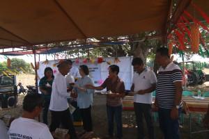 Farmers Field Schoold (FFS Corn) Field Day and Graduation Ceremonies (23)