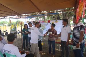 Farmers Field Schoold (FFS Corn) Field Day and Graduation Ceremonies (24)