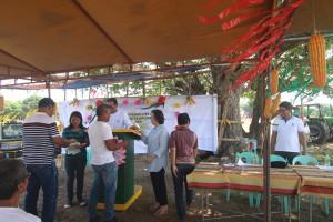 Farmers Field Schoold (FFS Corn) Field Day and Graduation Ceremonies (25)