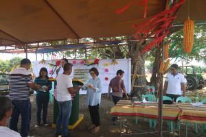 Farmers Field Schoold (FFS Corn) Field Day and Graduation Ceremonies (26)