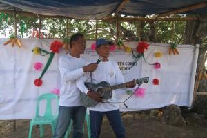 Farmers Field Schoold (FFS Corn) Field Day and Graduation Ceremonies (28)