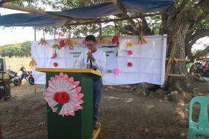 Farmers Field Schoold (FFS Corn) Field Day and Graduation Ceremonies (29)