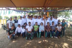 Farmers Field Schoold (FFS Corn) Field Day and Graduation Ceremonies (31)