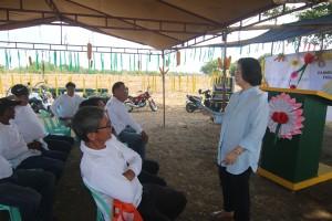 Farmers Field Schoold (FFS Corn) Field Day and Graduation Ceremonies (4)