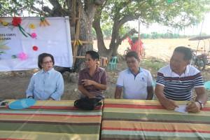 Farmers Field Schoold (FFS Corn) Field Day and Graduation Ceremonies (5)