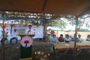Farmers Field Schoold (FFS Corn) Field Day and Graduation Ceremonies (6)