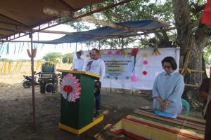 Farmers Field Schoold (FFS Corn) Field Day and Graduation Ceremonies (7)