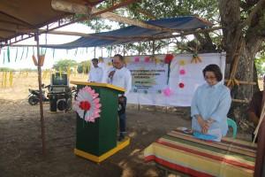 Farmers Field Schoold (FFS Corn) Field Day and Graduation Ceremonies (8)