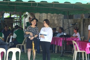 Ground Breaking Ceremony for the IBUILD Subproject - Moncada Tarlac (11)