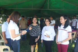 Ground Breaking Ceremony for the IBUILD Subproject - Moncada Tarlac (15)