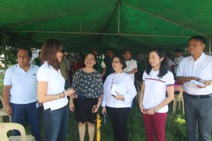 Ground Breaking Ceremony for the IBUILD Subproject - Moncada Tarlac (16)