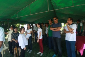 Ground Breaking Ceremony for the IBUILD Subproject - Moncada Tarlac (17)