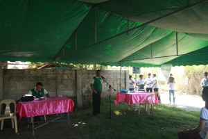 Ground Breaking Ceremony for the IBUILD Subproject - Moncada Tarlac (23)