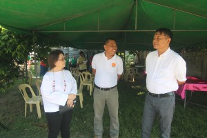 Ground Breaking Ceremony for the IBUILD Subproject - Moncada Tarlac (4)
