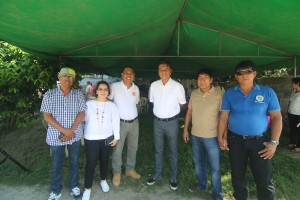 Ground Breaking Ceremony for the IBUILD Subproject - Moncada Tarlac (6)