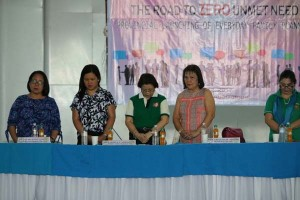 Launching of Everyday Family Planning initiative - Moncada Tarlac (10)