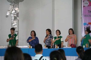 Launching of Everyday Family Planning initiative - Moncada Tarlac (11)